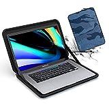 Smatree Macbook Pro 2019 Funda Rígida de 16 Pulgada , Estuche Rígido para Portátil para Razer Blade 15 de 15,6 Pulgada / HP 15s-eq0032na /15s-fq1003na, Azul Marino