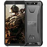 Best Blu Unlock Cell Phones - Rugged Cell Phone Unlocked, Blackview BV5500 GSM IP68 Review