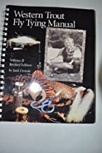Western Trout Fly Tying Manual by Jack Dennis (1991-09-01)