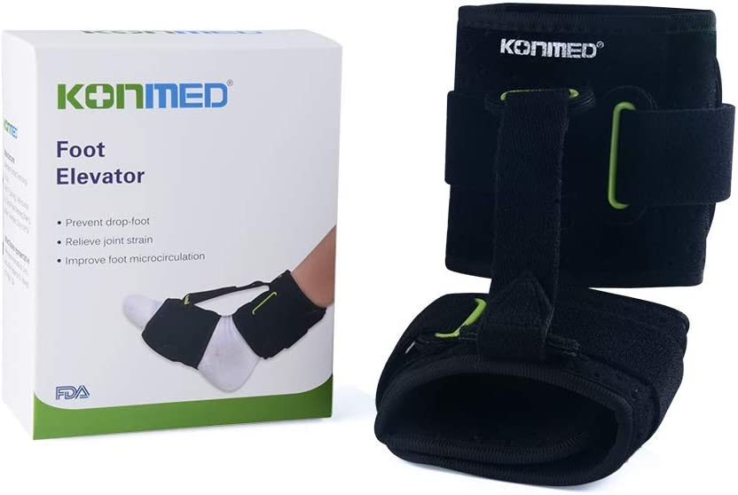 Foot Chicago Mall Drop Up Brace Correction Ankle Corrector and Night Max 70% OFF Day For
