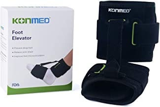 Foot Drop/Up Brace Correction Ankle Corrector  For Day and Night Time Use