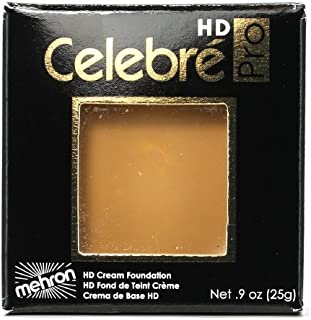 (6 Pack) mehron Celebre Pro HD Make Up Eurasia Fair