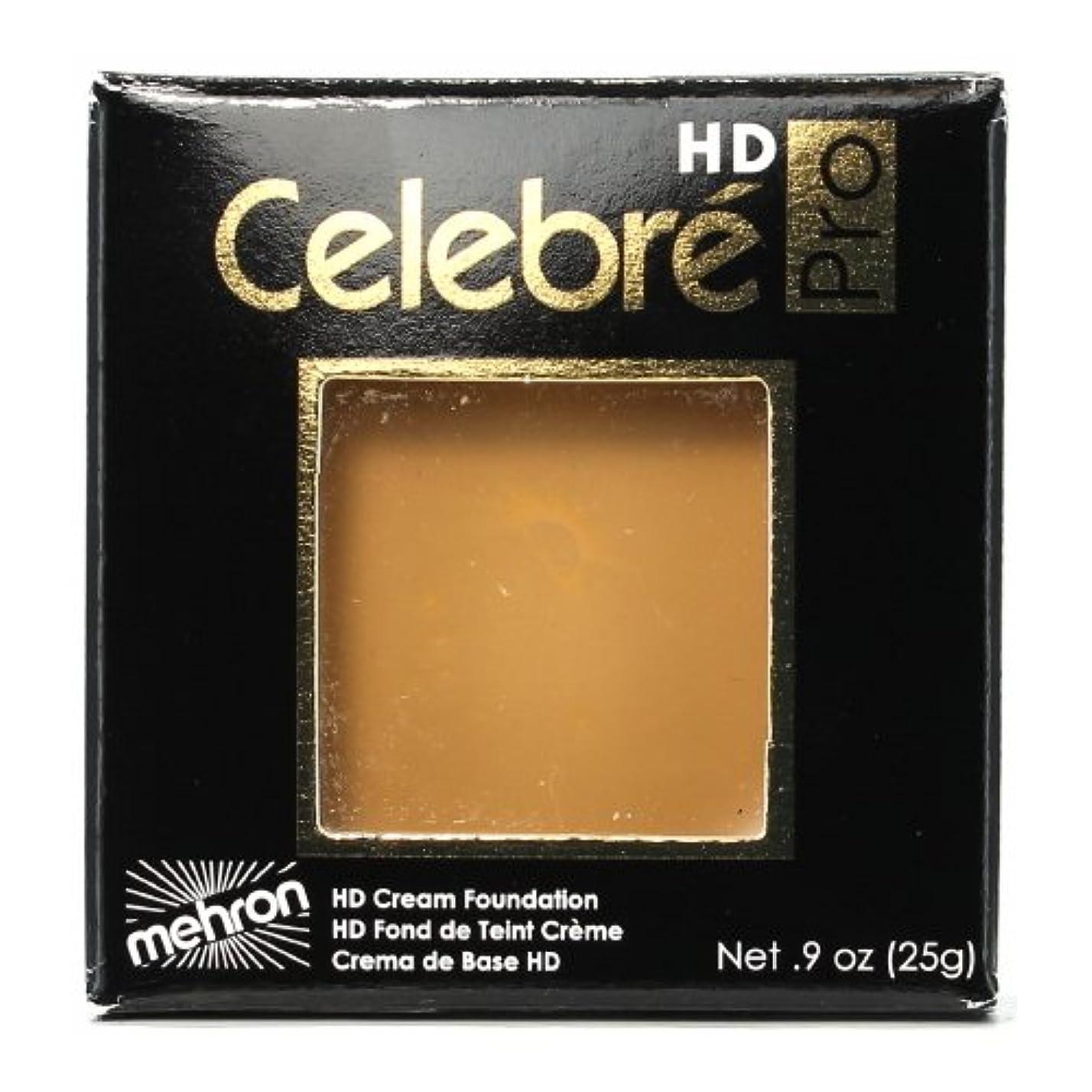 薄い代表団ディスカウント(3 Pack) mehron Celebre Pro HD Make-Up - Eurasia Fair (並行輸入品)