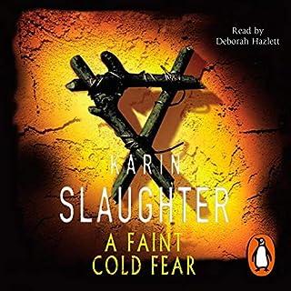 A Faint Cold Fear cover art