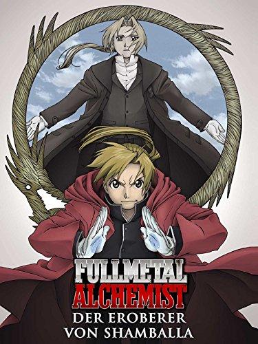 Full Metal Alchemist: Der Eroberer von Shamballa
