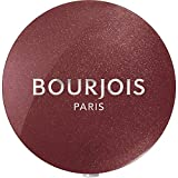 Bourjois Little Round Pot Ombretto, Eyeshadow 2-in-1 Crema e Polvere a Lunga Durata, 12 Clair de Plum - 1.7 g