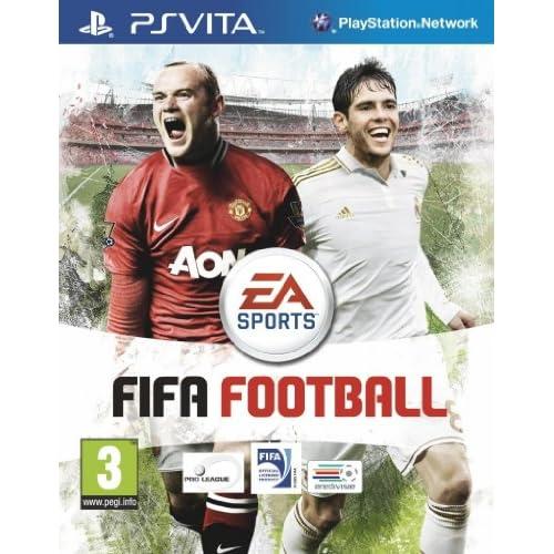 Electronic Arts FIFA Football