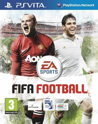 Electronic Arts FIFA Football - Juego