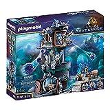 PLAYMOBIL Novelmore 70745 Violet Vale - Torre mágica, A partir de 4 años