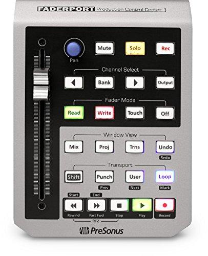 PreSonus DAW Controller, 1 Fader Surface (FADERPORT)