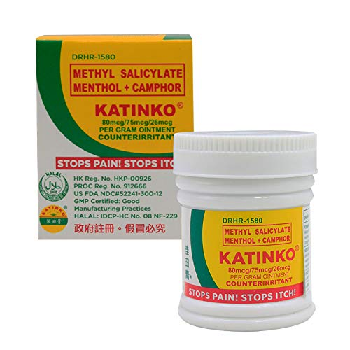 Katinko Oitment Pain and Itch Expert 30g