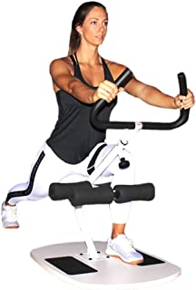 Squat Master - Heath & Fitness Home Gym Workout Machine for Squat Exercise and Glutes Workout