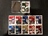 2018-19 Panini Contenders Basketball Complete 100 card set ( No Rookies or Short Prints )- Including Kevin Durant, Giannis Antetokounmpo, Ben Simmons, De'Aar... rookie card picture