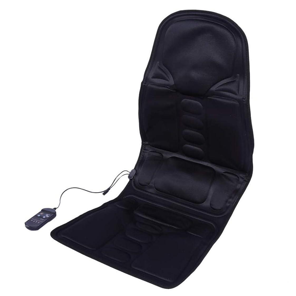 手術開発雲YD マッサージクッション 頚椎脚マッサージ枕による電熱マッサージによる12Vカーマッサージ /&