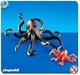 PLAYMOBIL 6202 - Pulpo con Beb
