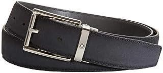 Belt Rect MST Black 30mm