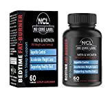 Nu Core Bedtime Weight Loss Supplement Helps Burn Pure Fat While You Sleep. Wake Up Thinner with Our Breakthrough Night Time Fat Burner Formula for Quick Weight Loss in A Pinch.