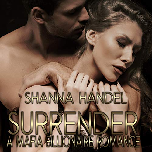 Surrender Audiobook By Shanna Handel cover art