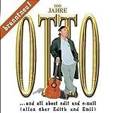 Songtexte von Otto Waalkes - 100 Jahre Otto