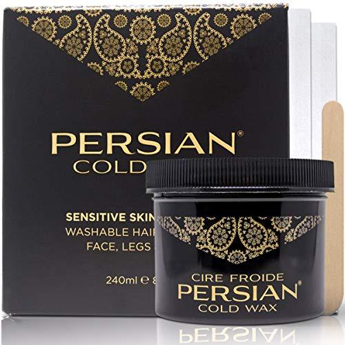 Parissa Persian Kit de cire froide