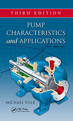 Pump Characteristics and Applications (Mechanical Engineering Book 223) (English Edition)