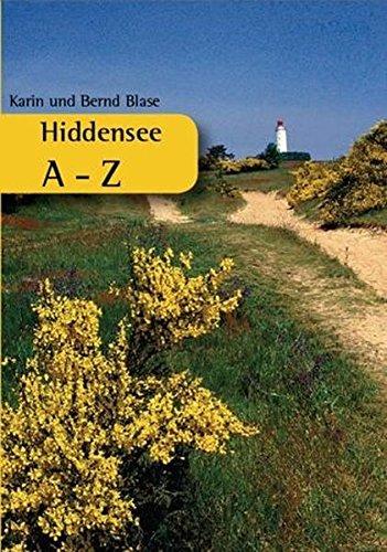 Hiddensee A-Z