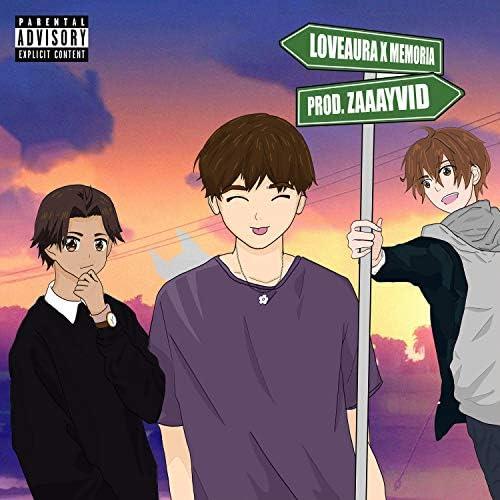Deadluv & LoveAura feat. Memoria XI & Zaaayvid