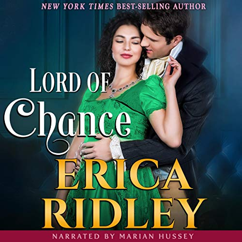 Couverture de Lord of Chance