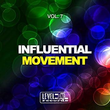Influential Movement, Vol. 7