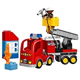LEGO DUPLO Town Fire Truck Building Kit