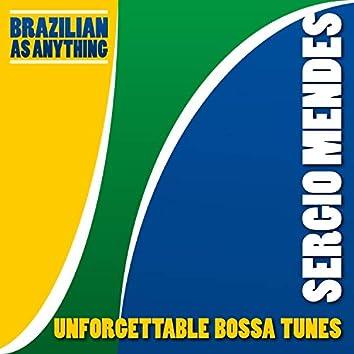Unforgettable Bossa Tunes