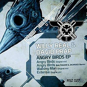 Angry Birds EP