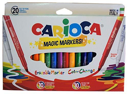 Carioca Zauberstifte
