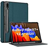 Best S7 Covers - ProCase Galaxy Tab S7 Plus 12.4 Case 2020 Review