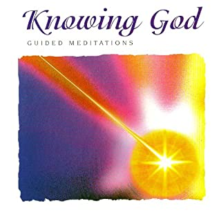 Knowing God cover art