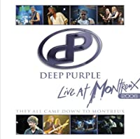 They All Came Down To Montreux by Deep Purple (2007-05-03)