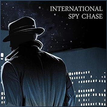 International Spy Chase