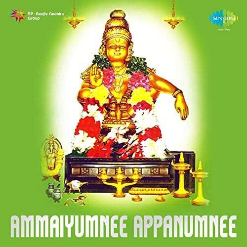 Krishnaraj, Unni Menon & M. M. Vijayakumar