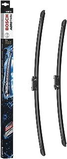 Bosch Aero Twin Rear Wipers Set, 11 Inch
