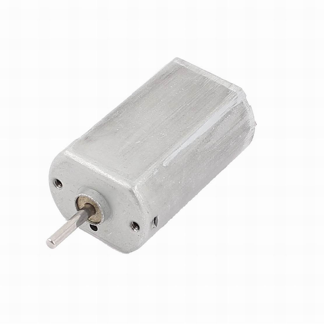 Houseuse Inventory cleanup selling sale Spart Part Popular popular DC 3-9V Mini Electric Motor 48000RPM Magnet