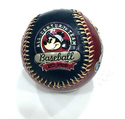 Disney Parks All Century Team Baseball Mickey Mouse Steamboats NEW