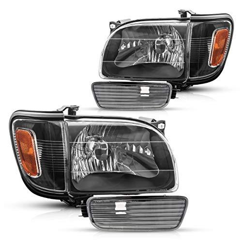 03 toyota tacoma headlights - 5