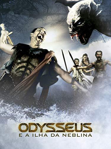 Odysseus e a Ilha da Neblina