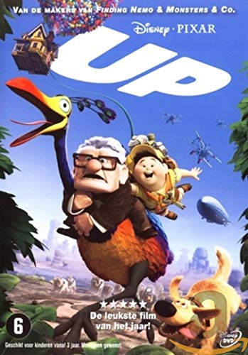 Up [DVD-AUDIO]