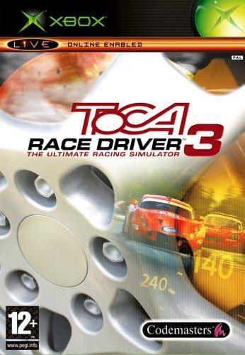 TOCA Race Driver 3 (Xbox) [Xbox] …