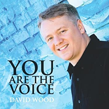 You Are the Voice