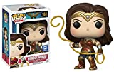 Funko Pop Heroes DC Wonder Woman Movie Doctor Maru Action Figure Legion of Collectors Exclusive...