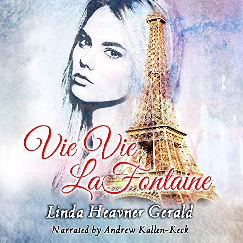 VieVie La Fontaine audiobook cover art