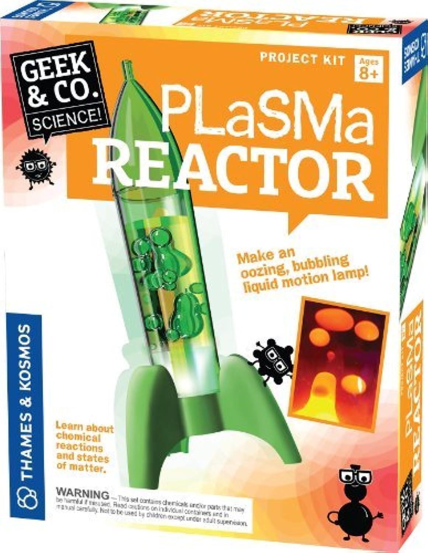 Thames & Kosmos Plasma Reactor by Thames & Kosmos