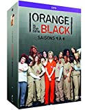51d IKVNwrL. SL160  - Orange is the New Black Saison 6 : Direction la prison haute sécurité dès à présent sur Netflix